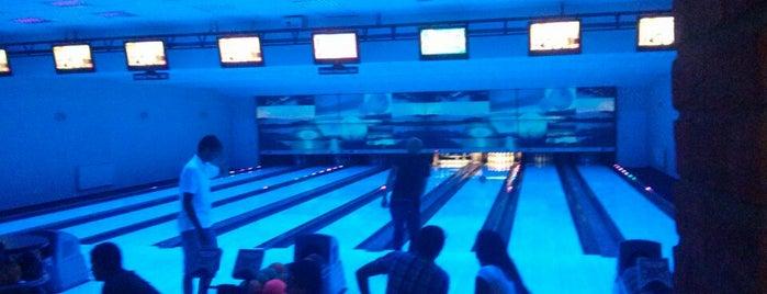 Bowling pri trati is one of Prešov - The Best Venues #4sqCities.