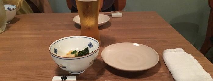 motenasi is one of Japanese Restaurants.