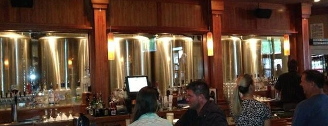 Mahogany Ridge Brewery And Grill is one of Colorado Beer Tour.