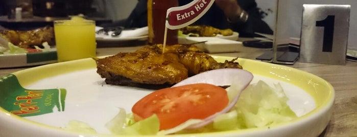 Peri Peri Original is one of Eating Escapades.