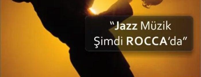 Rocca is one of Adana.
