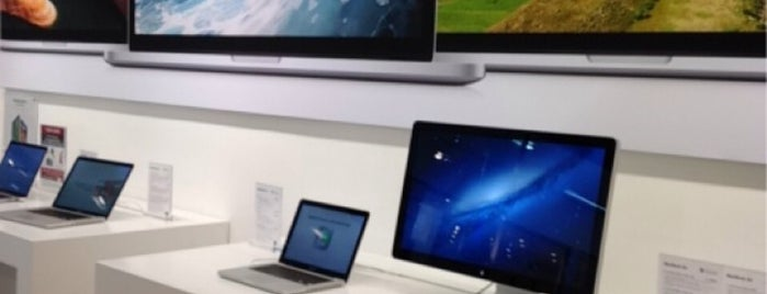 R-Store Pontecagnano (Sa)- Apple Premium Reseller is one of Top picks for Electronics Stores.