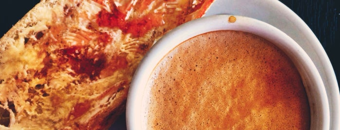 Buena Vista Deli is one of The Best Comfort Food in Miami.