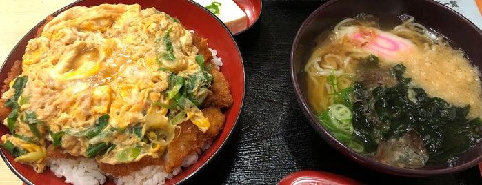 池瀧うどん is one of うどん 行きたい.