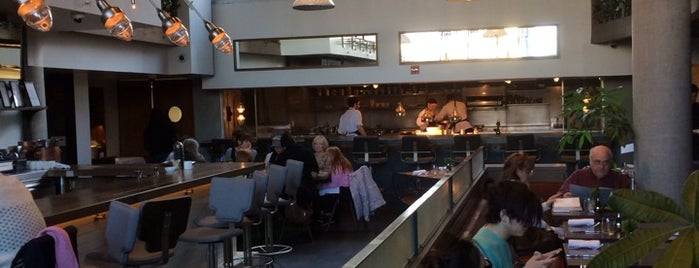 The Elm is one of Williamsburg's Best.