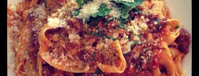 Baraonda is one of Eat Italian Food in NYC.
