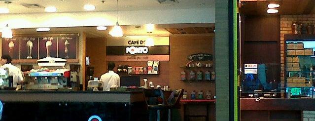 Café do Ponto is one of FOR | Doces.