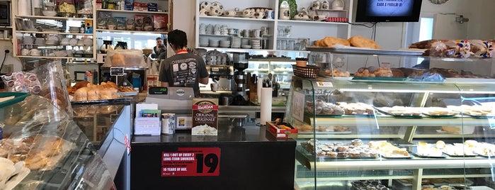 Venezia Bakery is one of Cheap Eats Toronto.