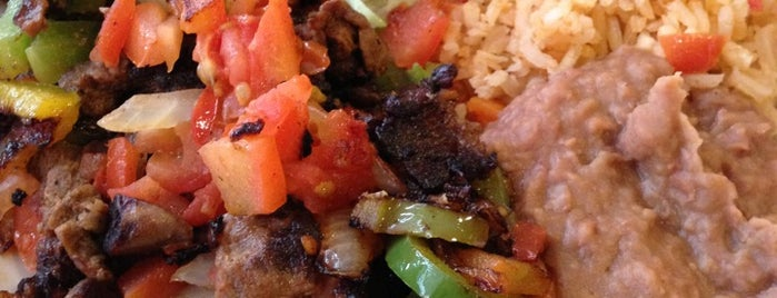 Santa Rosa Resturant is one of The 15 Best Places for Tacos in Corpus Christi.