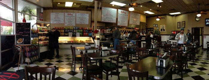 Antone's Famous Po' Boys is one of The 15 Best Places for Sandwiches in Houston.