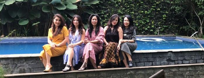 Waroeng Ethnic is one of Bandung Kuliner.