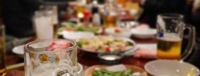 きびや is one of 飲み屋.