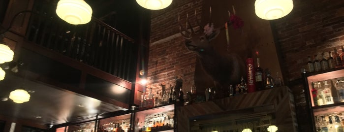 Buffalo Proper is one of The 15 Best Trendy Places in Buffalo.