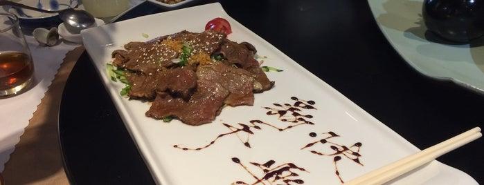 阿鴻的菜 is one of Restaurant.