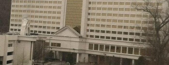 Horseshoe Casino - Southern Indiana is one of Casinos.