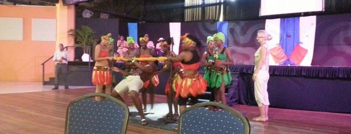 Grenada Spice Basket is one of Grenada.