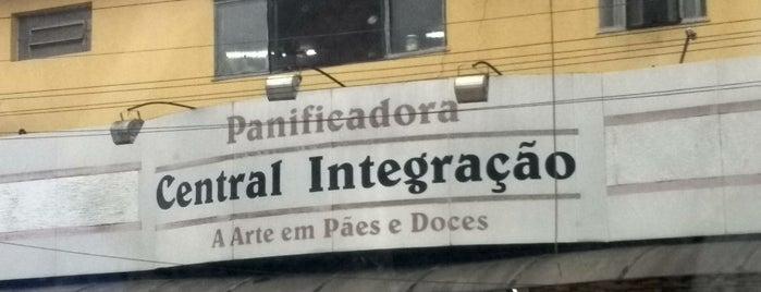 Padaria Integração is one of Calioni pelo mundo!.