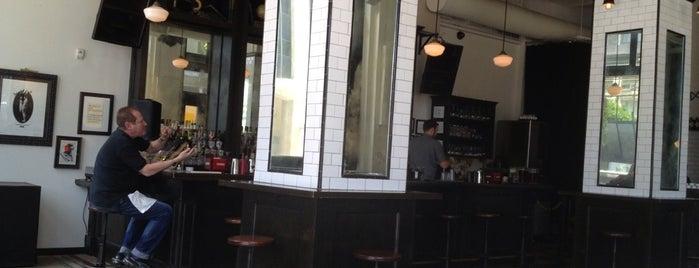 Pattern Bar is one of LA.