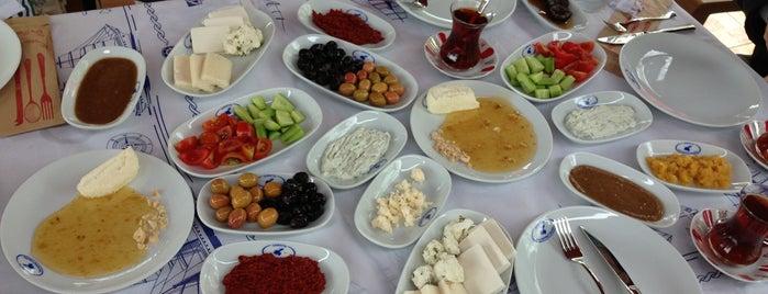 Samatya Van Kahvaltı Salonu is one of kaydedilenler.