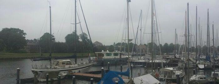 't Wapen van Medemblik is one of Dinnercheque top lokaties.