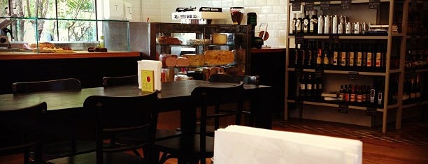 The Public Market is one of Cafet./Padarias/Sorveterias.