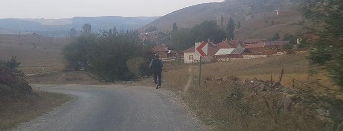 Kınık is one of Kütahya | Merkez Köyler.