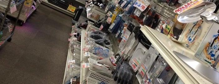 ラジオショック is one of 気になるべニューちゃん 関西版.