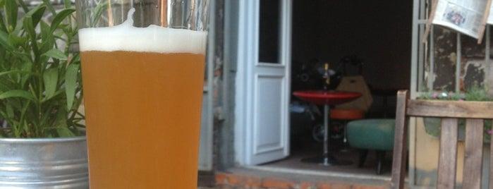 Mostowa ArtCafé is one of Krakow-pub.