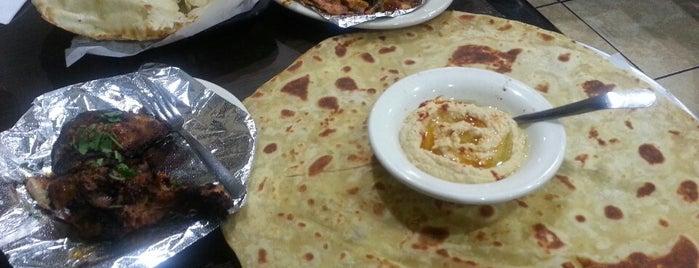 Indian restaurants in TX