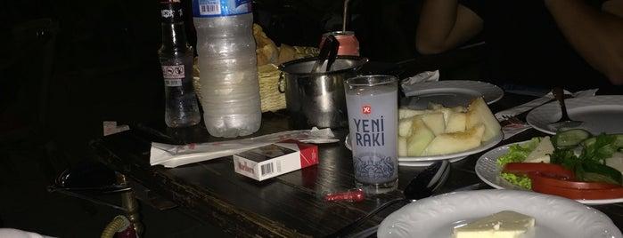 Yörükoğlunun Kıl Çadırı is one of EATeries @Fethiye.