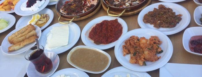 Kahvaltıcı Rıza Gültekin is one of Diyarbakır.