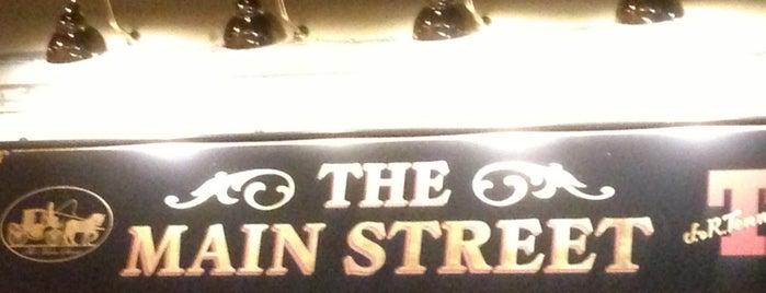 The Main Street Pub is one of Aperitivi Cocktail bar e altro Brescia.