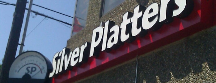 Silver Platters is one of Seattle To-Do.