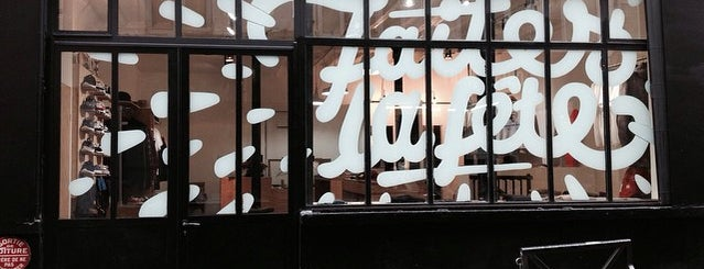 Chez QHUIT is one of Paris.