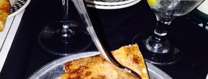 Eddie's Napolis Ristorante Italiano is one of * Gr8 Italian & Pizza Restaurants in Dallas.