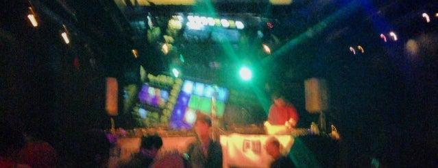 TRIANGLE is one of 関西でサブカルイベントのあるクラブ等.