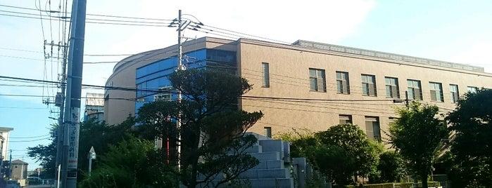 創価学会葛飾平和講堂 is one of 創価学会 Sōka Gakkai.