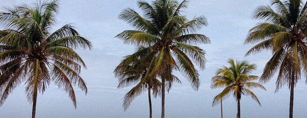 Santa Maria Del Mar is one of Kuba.