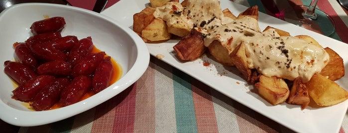 El Racó de l'hort is one of Restaurants fora BCN.