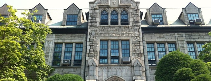 Pfeiffer Hall / Main Hall is one of Korean Early Modern Architectural Heritage.