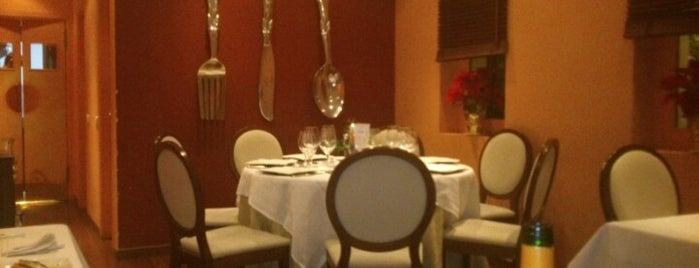 Maldonado 14 is one of Restaurantes en Madrid.