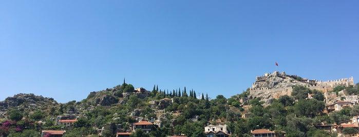 Batık Kent is one of Gezmece ve Yemece.