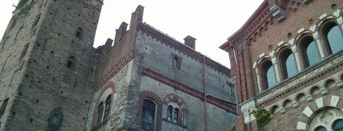 Castello di Camino is one of IT places-culture-history.