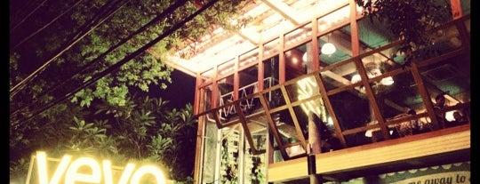 YEYO Lobby & Eatery is one of Night Club™.
