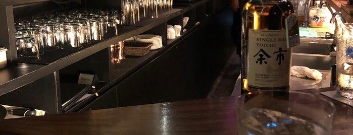 YOICHI (Nikka Bar & Restaurant) is one of Bar.