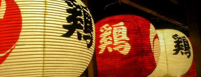 鶏鉾 is one of 祇園祭 - the Kyoto Gion Festival.