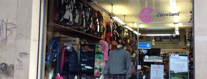 Pro-Shop Gasteiz is one of Best places in Vitoria-Gasteiz, España.