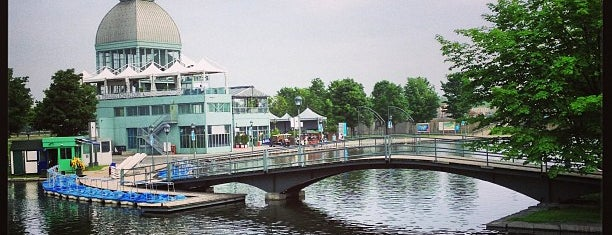 Terrasses Bonsecours is one of Mes plans A.