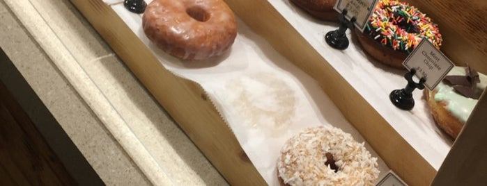 Union Square Donuts is one of Boston.