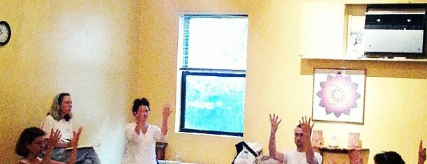 Integral Yoga Institute New York is one of Ethical & Sustainable Local Businesses.